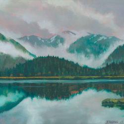 Pat's Lake